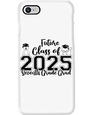 7TH GRADE FUTURE CLASS OF 2025 Phone Case tile