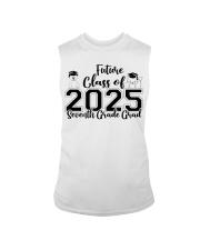 7TH GRADE FUTURE CLASS OF 2025 Sleeveless Tee tile