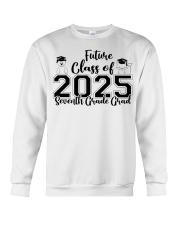7TH GRADE FUTURE CLASS OF 2025 Crewneck Sweatshirt tile