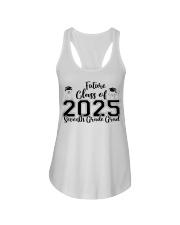 7TH GRADE FUTURE CLASS OF 2025 Ladies Flowy Tank tile