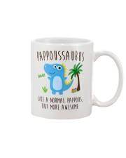 PAPPOUS Mug front