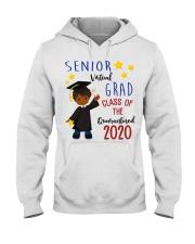 Senior Boy Hooded Sweatshirt tile