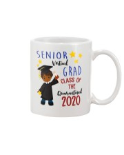 Senior Boy Mug tile