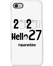 27th Birthday 27 Years Old Phone Case thumbnail