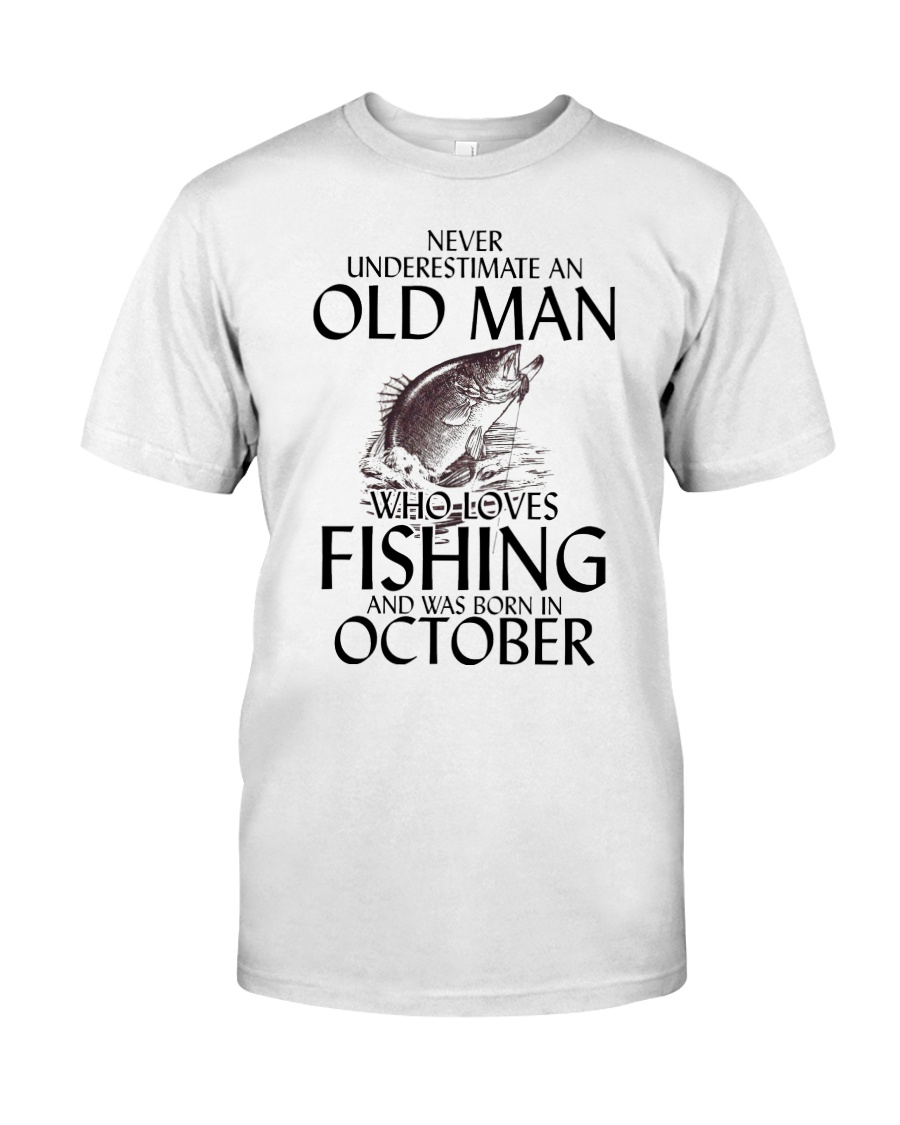TE-00614 Classic T-Shirt