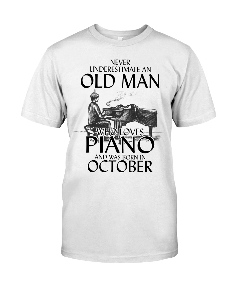 TE-00747 Classic T-Shirt