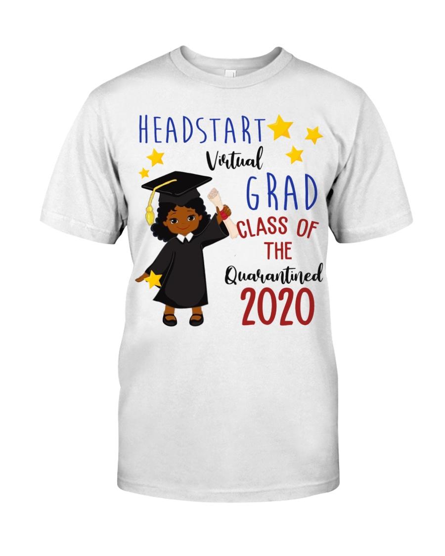 Headstart Girl Classic T-Shirt