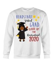 Headstart Girl Crewneck Sweatshirt thumbnail