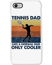 Tennis Dad Like A Normal Dad Only Cooler Phone Case thumbnail