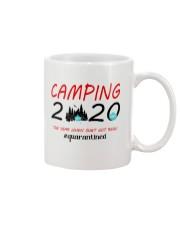 Camping 2020 The Year Mug thumbnail