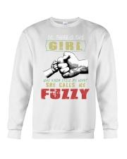 FUZZY Crewneck Sweatshirt tile