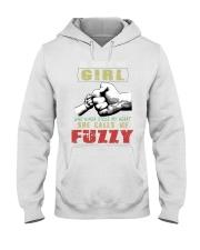 FUZZY Hooded Sweatshirt tile