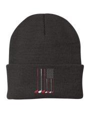 Golf Flag  Knit Beanie thumbnail