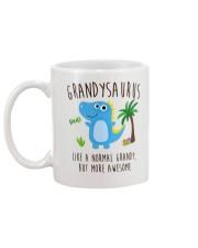 GRANDY Mug back