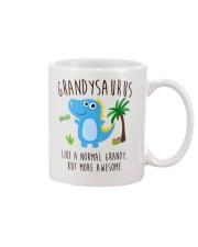 GRANDY Mug front