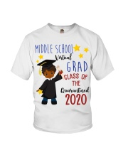 Middle School Boy Youth T-Shirt tile