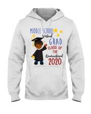Middle School Boy Hooded Sweatshirt tile