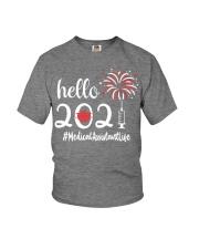MEDICALASSISTANTLIFE Youth T-Shirt thumbnail
