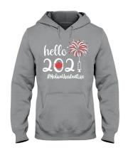 MEDICALASSISTANTLIFE Hooded Sweatshirt thumbnail