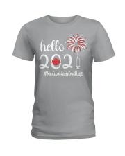 MEDICALASSISTANTLIFE Ladies T-Shirt thumbnail
