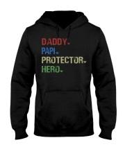 PAPI Hooded Sweatshirt thumbnail