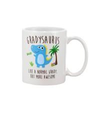 GRADY Mug front