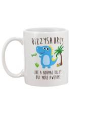 DIZZY Mug back