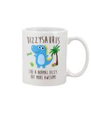 DIZZY Mug front
