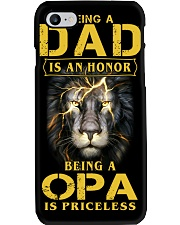 OPA Phone Case tile