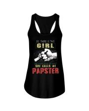 PAPSTER Ladies Flowy Tank tile