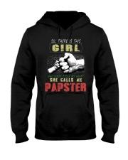PAPSTER Hooded Sweatshirt tile