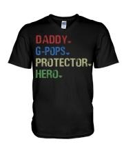 G-POPS V-Neck T-Shirt tile