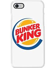 Bunkerboy - BunkerKing Tshirt Phone Case thumbnail