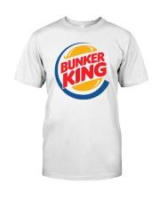 Bunkerboy - BunkerKing Tshirt Classic T-Shirt front