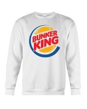 Bunkerboy - BunkerKing Tshirt Crewneck Sweatshirt thumbnail
