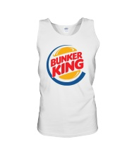 Bunkerboy - BunkerKing Tshirt Unisex Tank thumbnail