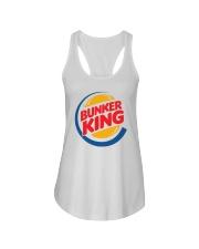 Bunkerboy - BunkerKing Tshirt Ladies Flowy Tank thumbnail