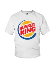 Bunkerboy - BunkerKing Tshirt Youth T-Shirt thumbnail