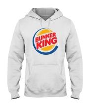Bunkerboy - BunkerKing Tshirt Hooded Sweatshirt thumbnail