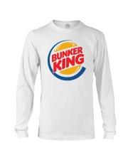 Bunkerboy - BunkerKing Tshirt Long Sleeve Tee thumbnail
