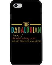 Dadalorian Phone Case tile