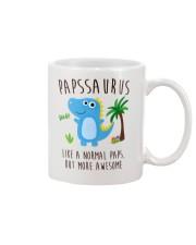 PAPS Mug front