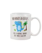 NANNU Mug front