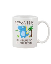 POPS Mug front
