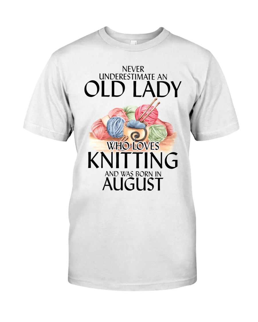 TE-00861 Classic T-Shirt