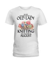 TE-00861 Ladies T-Shirt thumbnail
