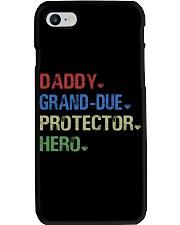 GRAND-DUE Phone Case tile