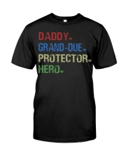 GRAND-DUE Classic T-Shirt front