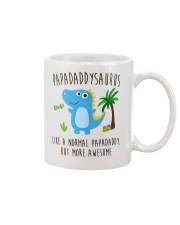 PAPADADDY Mug front