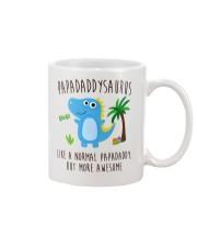 PAPADADDY Mug front